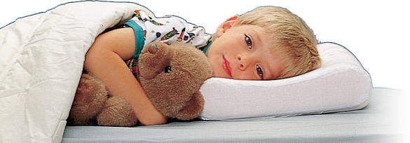 The Importance of Pillows to Children