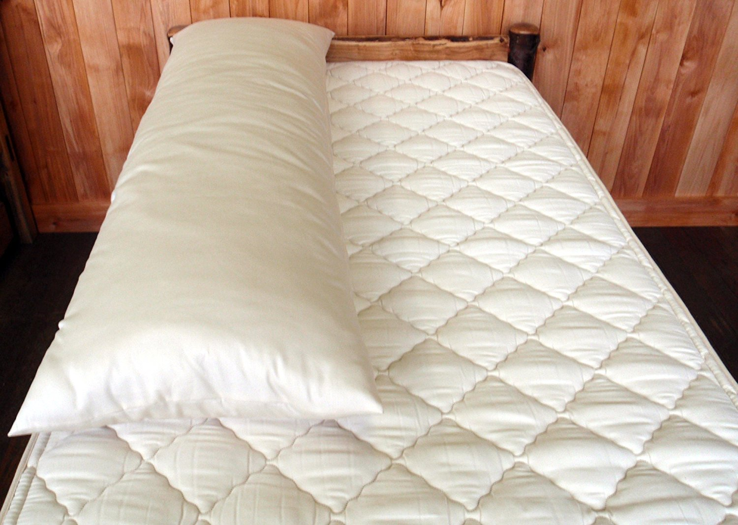 Holy Lamb Organic Body Pillow Review