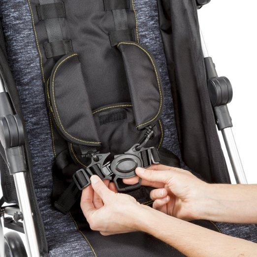Choose Summer Infant 3D Zyre Convenience Stroller