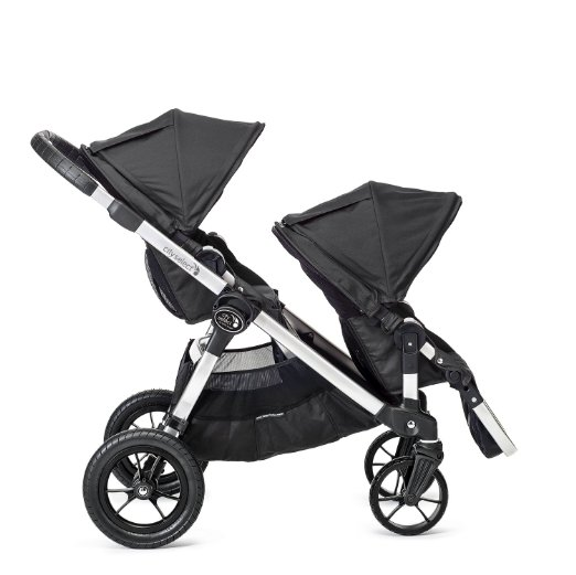 Choose Baby Jogger City Select with 2nd Seat