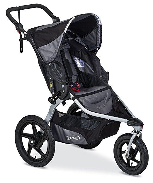 BOB 2016 Revolution FLEX Stroller