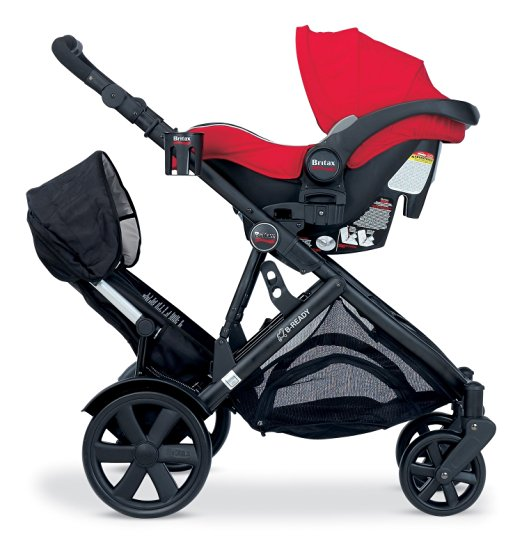 Britax Second Seat for B-Ready Stroller