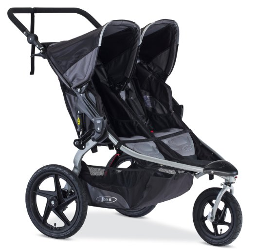 Best Double Jogging Stroller Reviews