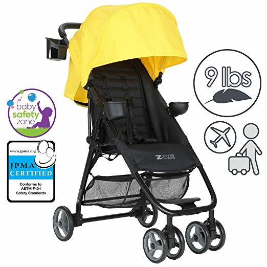 best umbrella stroller for your baby