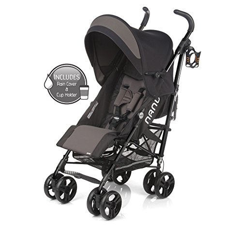 Jane Nanuq Lightweight Travel Umbrella Stroller