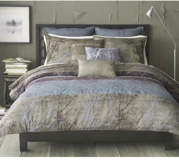 Cal King Comforter