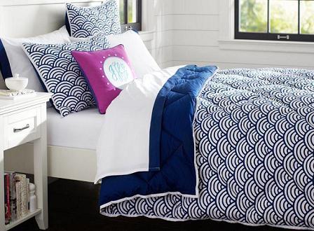 Extra Long Twin Comforter