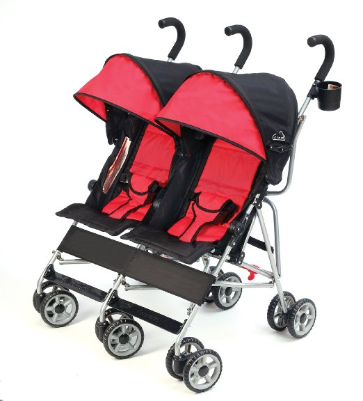 Best Lightweight Stroller With Umbrella