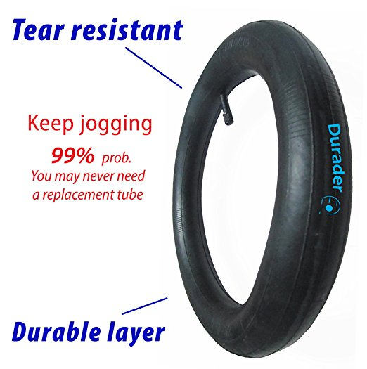 How to Replace the Inner Tube of a Baby Stroller Wheel