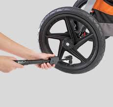 46++ Bob stroller tires how to inflate information