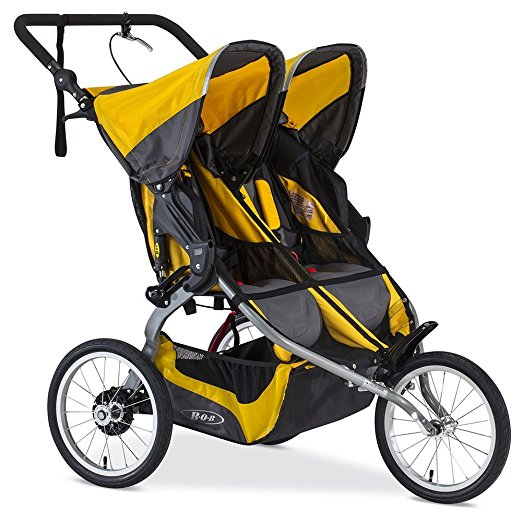 Best Running Stroller Reviews