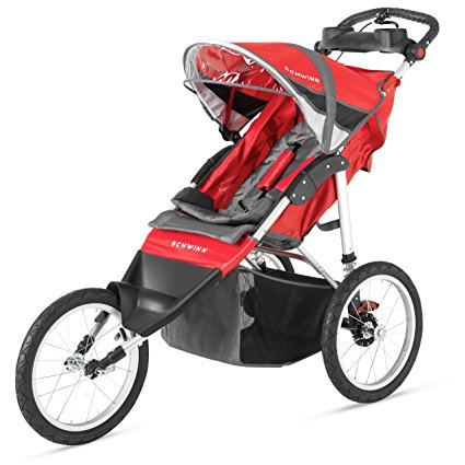 Schwinn Arrow Single Stroller