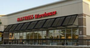 Mattress Warehouse