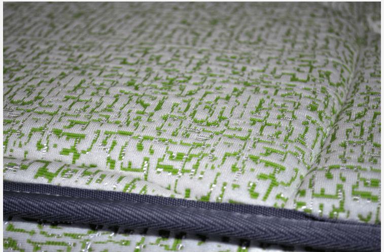 Lucid mattress cover