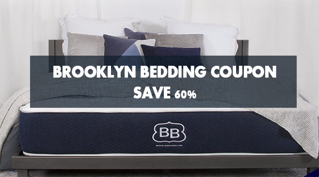 Brooklyn Bedding Mattress Coupon & Promo Code