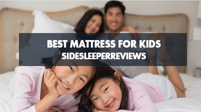 best mattress for kids reviews 2018