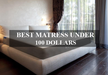 best mattress under 100