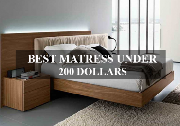 Best Mattress Under 200