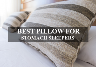 Best Pillows For Stomach Sleepers Reviews Smartmompicks Com