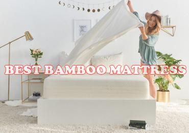best bamboo mattress reviews
