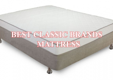 best classic brands mattress
