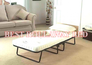 best rollaway bed reviews