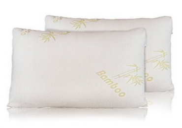 The Benefits of Bamboo Pillows